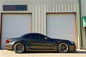2005 Mercedes-Benz SL-Class SL65 AMG